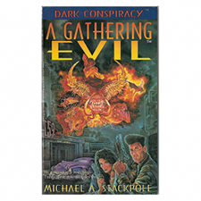 A Gathering Evil - Feature
