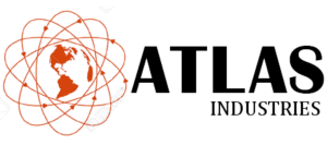 Atlas Industries Logo