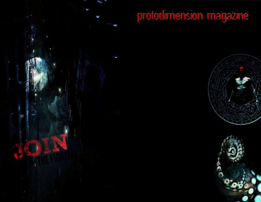 thumbnail of Protodimension  – Issue #05