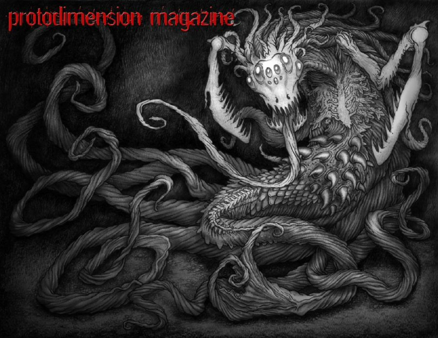 thumbnail of Protodimension – Issue #16